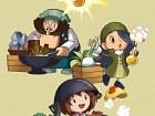Fantasy Life - Imagen 3DS