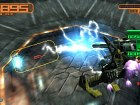 Armored Core 3 Silent Line Portable - Imagen PSP