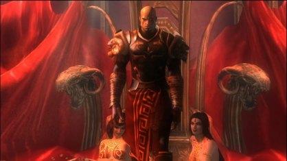 God of War Collection análisis