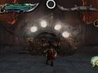 God of War Collection - Pantalla