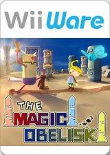 The Magic Obelisk Wii