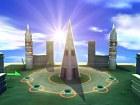 The Magic Obelisk - Pantalla