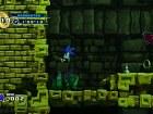 Sonic 4 Episode 1 - Pantalla