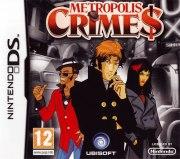 Metropolis Crimes DS