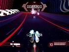 WipEout HD Fury - Pantalla