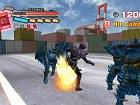 Kamen Rider Dragon Knight - Pantalla