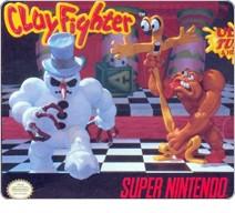 El clásico Clayfighter llegará a Wii y DS en 2010