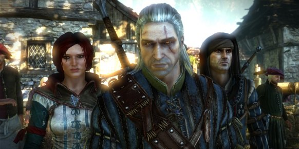 The Witcher 2 análisis