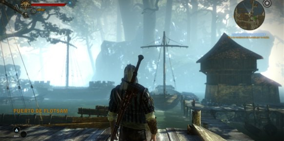The Witcher 2 PC