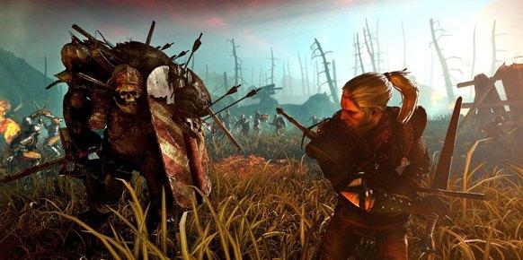 The Witcher 2: The Witcher 2: Dentro de la Saga
