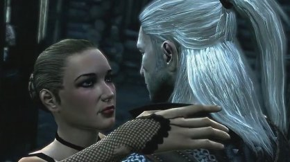 The Witcher 2: Primer contacto