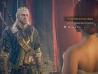 The Witcher 2 - Pantalla