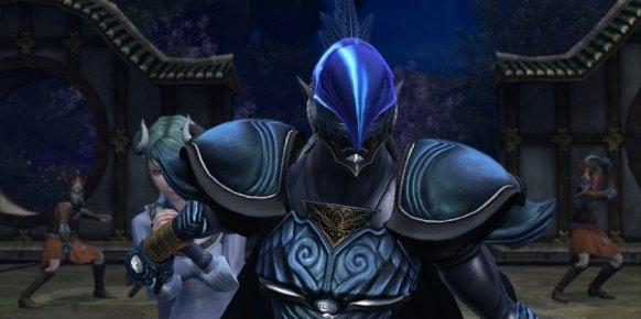 White Knight Chronicles 2 análisis