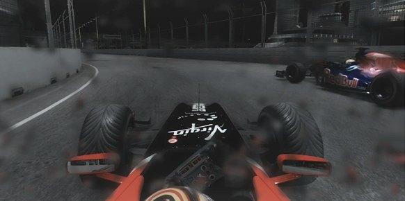 F1 2010 análisis
