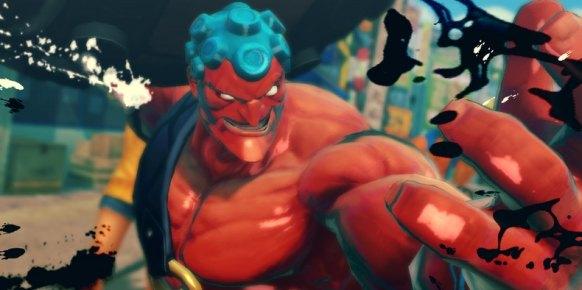 Super Street Fighter IV análisis