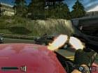 Tactical Intervention - Pantalla