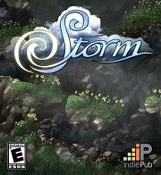 Carátula de Storm - PS3