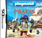 Playmobil: Piratas