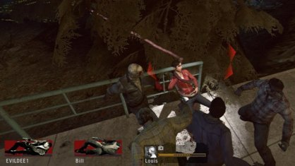 Left 4 Dead Crash Course PC
