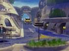 Final Fantasy VIII - Pantalla