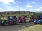 Truck Racing by Renault Trucks - Pantalla