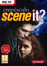 Scene It? Crepúsculo
