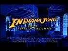 Indiana Jones and the Fate of Atlantis - Pantalla