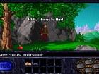 The Legend of Kyrandia Book One - Imagen Amiga