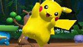 El nuevo juego de Pokemon para Wii, PokePark, saldrá en Europa este verano