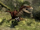 Jurassic The Hunted - Pantalla