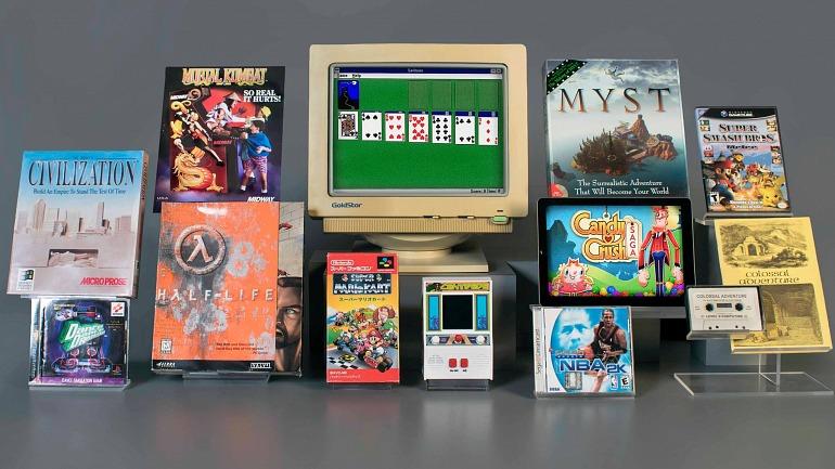 Estos juegos optan este año a entrar en el World Video Game Hall of Fame Halflife-4823596