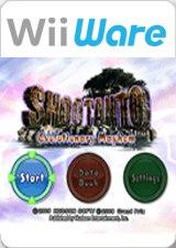 Carátula de Shootanto: Evolutionary Mayhem! - Wii
