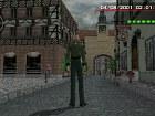 Shadow of Memories - Imagen PSP
