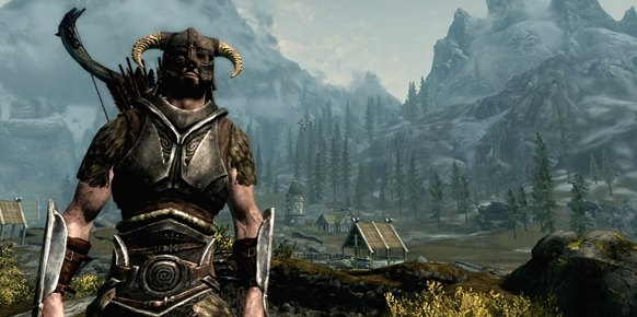 how to join the dawnguard skyrim ps3