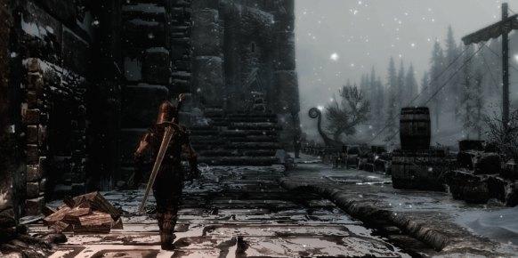 The Elder Scrolls V Skyrim análisis