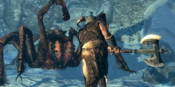 The Elder Scrolls V Skyrim PS3