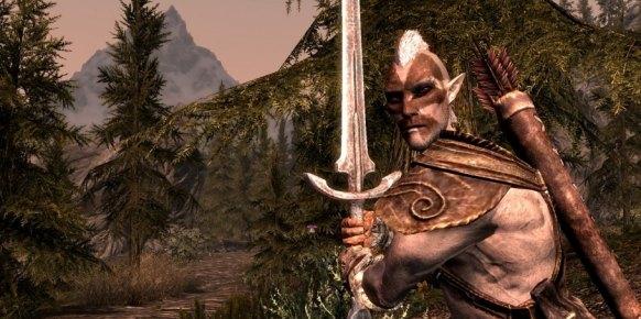 The Elder Scrolls V Skyrim Xbox 360