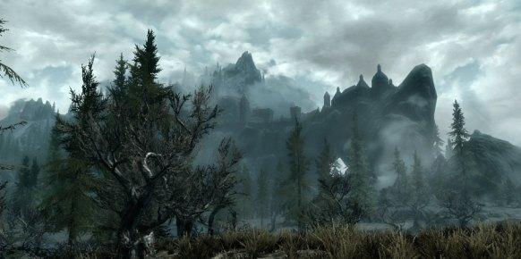 The Elder Scrolls V Skyrim PC
