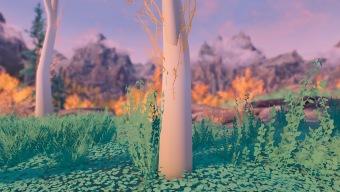 Un mod transforma Skyrim en el Hyrule de Zelda Breath of the Wild