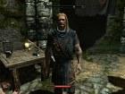The Elder Scrolls V Skyrim - Pantalla