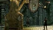 Video The Elder Scrolls V Skyrim - Gameplay: Soledad
