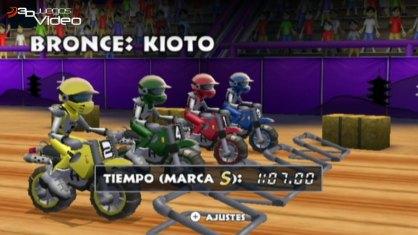 Excitebike World Challenge análisis