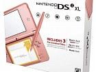 Nintendo DSi XL - Imagen