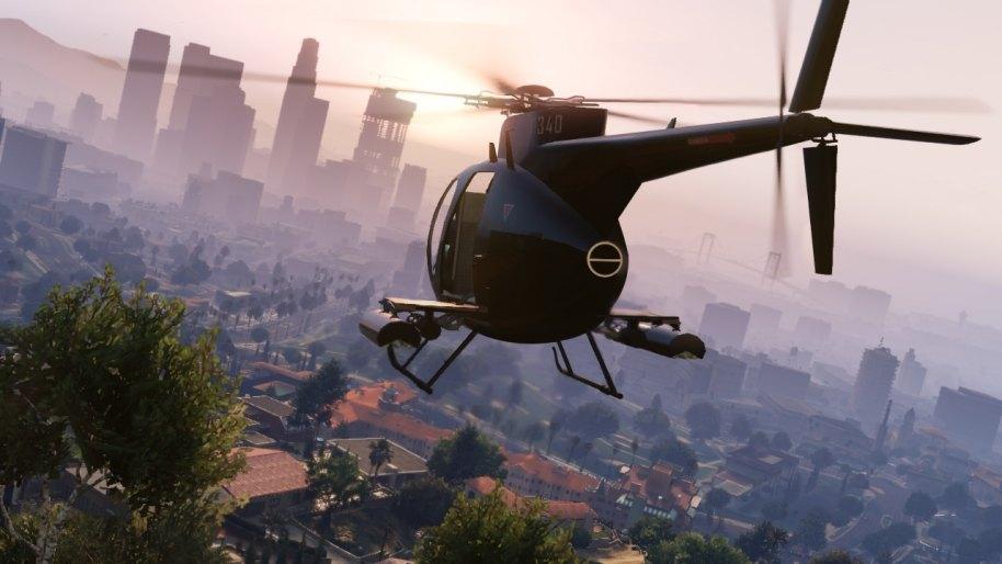 Grand Theft Auto V Xbox 360