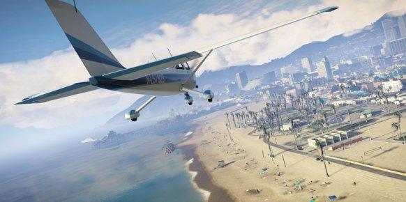 GTA 5: Grand Theft Auto V: Impresiones