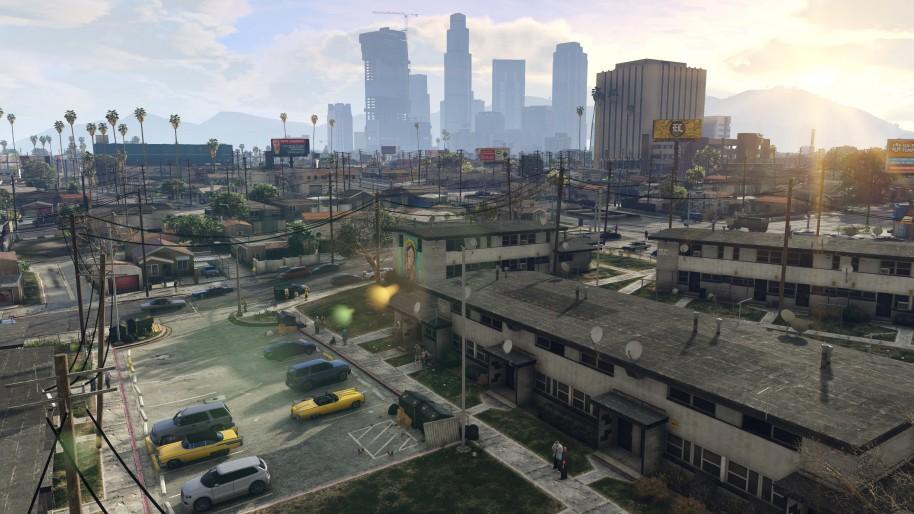 GTA 5: Grand Theft Auto V: 10 motivos para recorrer Los Santos con un PC