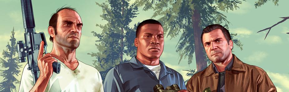 Así han evolucionado los gráficos de Grand Theft Auto: de la vista cenital del original al colosal GTA V