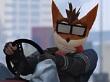 El remake de Crash Bandicoot que nunca imaginaste llega a Grand Theft Auto V