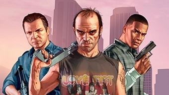 GTA 5 ya ha distribuido la friolera de 90 millones de copias