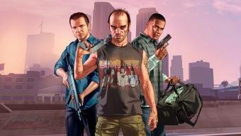 ¡Sorpresa! GTA 5 ya está disponible en Xbox Game Pass para sus suscritos en Xbox One